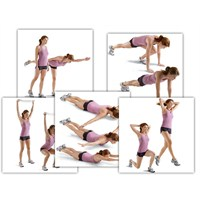 Formda Kalmak İçin 7 Egzersiz