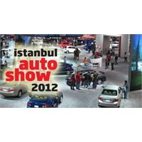 İstanbul Autoshow 2012 Giriş Ücretleri Belli Oldu