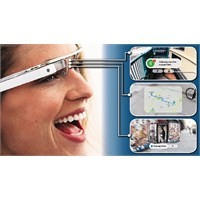 Google Glass Satmak Ve Ödünç Vermek Yasak!