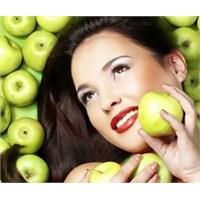 Elmalı Doğal Makyaj Temizleme Sütü
