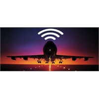 Uçakta İnternet Keyfi