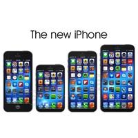 4 Yeni İphone'mu Geliyor?