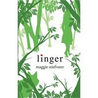 Kitap Yorumu: Linger - Maggie Stiefvater