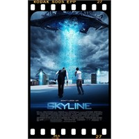Skyline / Yukarıdaki Tehlike (2010)