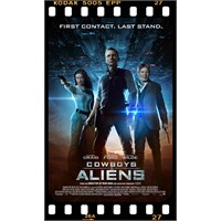 Cowboys & Aliens / Kovboylar Ve Uzaylılar (2011)
