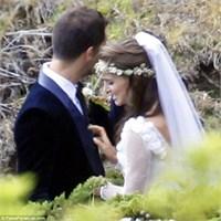 Natalie Portman'ın Düğünü | Gelinliği