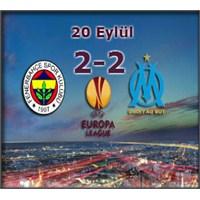 Fenerbahçe Avrupa ' Da Da Çok Karışık … : Fenerbah