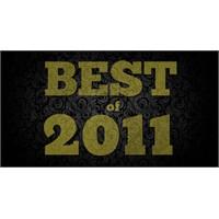 2011'in En İyi 50 Albümü