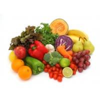 Sebze Ve Meyvenin Hayatımızdaki Önemi