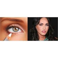 Dior Makyaj Uzmanından İri Gözler İçin Tüyolar