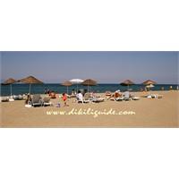 İzmir Dikili Plajları