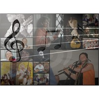 Türk Müziğini Seslendiren Yabancı Müzisyenler