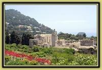 Barbaros Kalesi - İtalya