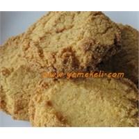 Darı Çöreği