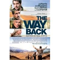 Dönüş Yolu / Way To Back