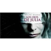 İspanyol Korku/ Gerilim Sineması