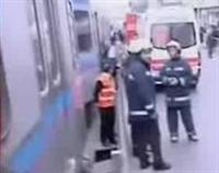 Tramvay Kazası