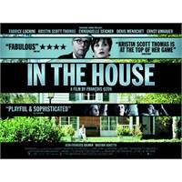 Dans La Maison : Arka Pencere'nin Fransızcası