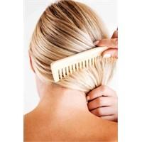 Saç Dipleriniz İçin Bitkisel Yağlar
