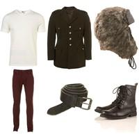 Nasıl Giymeliyim?: Biraz Da Erkek Modası