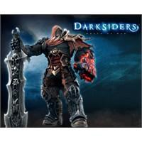 Darksiders 2 Geliyor