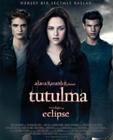 Alacakaranlık Efsanesi: Tutulma-the Twilight Saga: