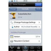 Swipeselection İle Daha Hızlı Metin Düzenleme