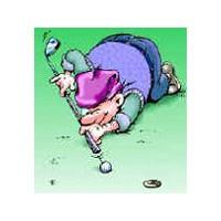 Golf Öğrenelim
