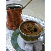 İyi Kahve Nasıl Anlaşılır?