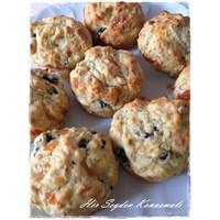 Kahvaltıya Muffin Yapalım
