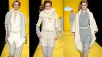 Lacoste den 2010-2011 Sonbahar Kış Koleksiyonu