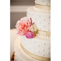 Rüya Gibi Düğün Pastaları