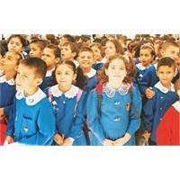 Çocuklarımızın Okulda Nasıl Beslenmeli? Cam Patikl