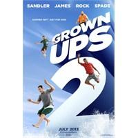 İlk Bakış: Grown Ups 2