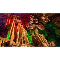 Dünyanın En İlginç Mağarası, Reed Flute Cav