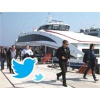 İdobüs Ve Twitter Güruhunun Duyarsızlığı