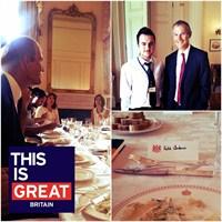 İngiltere Konsolosuyla Great Kampanyasını Konuştuk