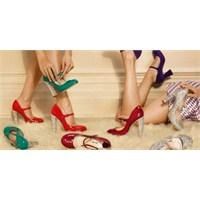Miu Miu 2012-2013 Sonbahar/ Kış Ayakkabıları