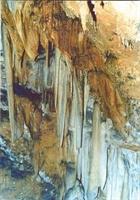 Mersinde Mağara Turizmi
