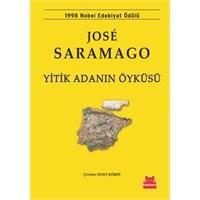 Saramago'dan Rastlantılarla Örülü Yolculuk