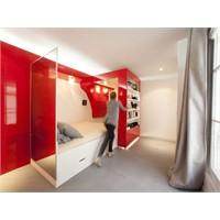 Enterasan Yatak Odası Tasarımları