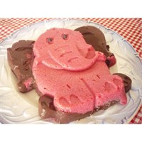 Pembe Fil Pastası