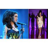 Amy Winehouse Defilesi 'üzdü'