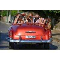 Küba Fotoğraf Sergisi Fotografevi'nde