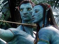 Avatar Neytiri'nin Gerçek Yüzü