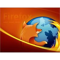 2012: Firefox'un Zor Yılı !