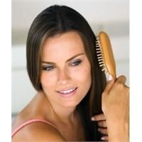 Saç Dökülmelerine Bilimsel Yardım