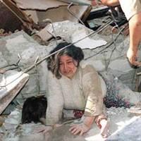 İstanbul Depremi -1-