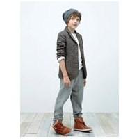 Zara Erkek Çocuk Ayakkabı Ve Bot Modelleri