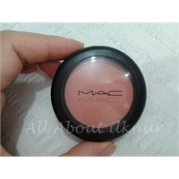Mac Peaches Allık